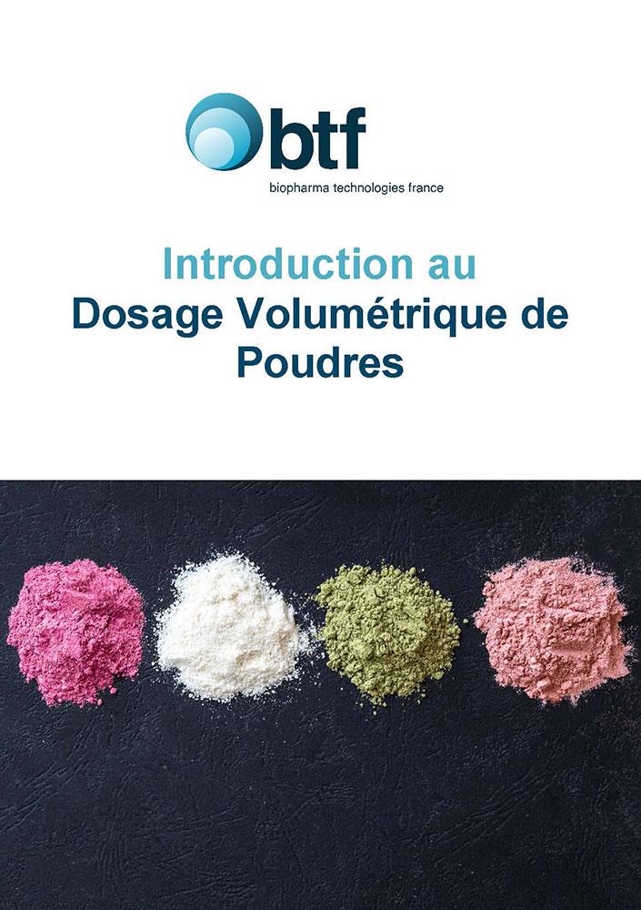 Front-Cover---Introduction-au-Dosage-Volumetrique-de--Poudres